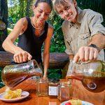 Coastal Rainforest Honey